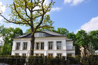 Villa in Hessen