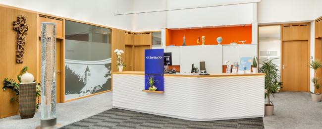Raiffeisenbank Schirmitz