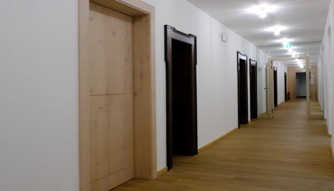 Bayerische Musikakademie Hammelburg