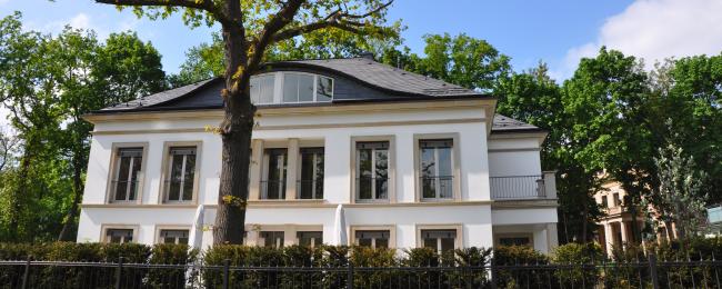 Villa #210
